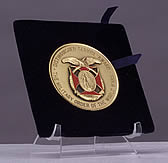 Military Order of the World Wars Distinguished Service Award
